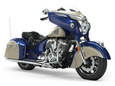 2019 Indian Chieftain Classic ABS Cruiser Palm Bay, FL