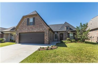 Youngsville Home for Rent
