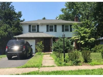 3 Bed 2.5 Bath Preforeclosure Property in Leonia, NJ 07605 - Palmer Pl