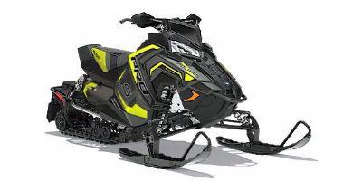 2018 Polaris 800 RUSH PRO-S SnowCheck Select Trail Sport Snowmobiles Troy, NY