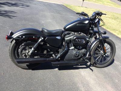 2010 Harley-Davidson SPORTSTER 883 IRON