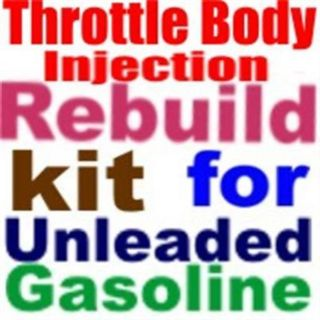 Sell TBI kit 1.7L Jeep, Encore 1984 1985 1986 1987 1988 1989 1990 motorcycle in Duluth, Minnesota, United States, for US $29.95