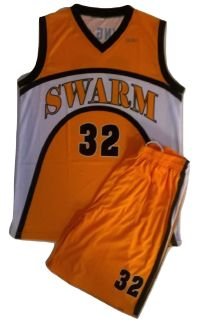 We have Unique style of Youth Basketball Uniforms