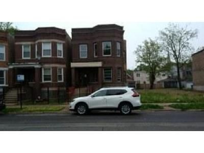4 Bed 2.5 Bath Foreclosure Property in Chicago, IL 60621 - S Morgan St