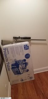 For Sale/Trade: Browning 22-250