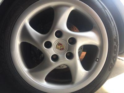 "FS: 18"" Hollow Turbo Twist Wheels for NB"