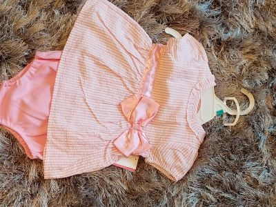 New Outfit! 3 months