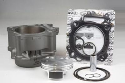 Sell CYINDER WORKS STANDARD BORE CYINDER KIT HONDA ATV 10003-K01 motorcycle in Ellington, Connecticut, US, for US $559.95
