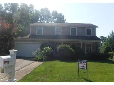 5 Bed 2.1 Bath Foreclosure Property in Columbus, OH 43235 - Stone Ct