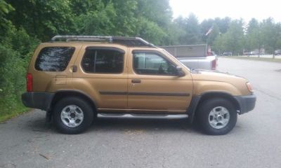 Purchase 2000 Nissan Xterra motorcycle in Hopkinton, Massachusetts, United States, for US $3,500.00