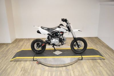 2019 SSR Motorsports SRN110 Semi Motorcycle Off Road Wauconda, IL