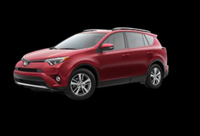 2018 Toyota RAV4 XLE ()