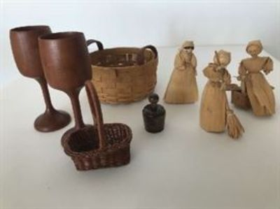 Online Only Trustee Auction of Antiques, Household Items and More in Fairborn Ohio