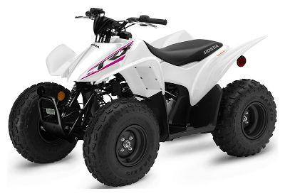 2019 Honda TRX90X ATV Kids Laurel, MD