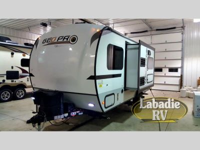 2018 Forest River Rv Rockwood Geo Pro 16BH