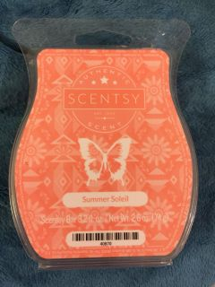 Scentsy missing 1