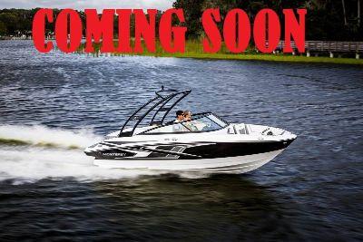 2019 Monterey M20 Bowrider Boats Saint Peters, MO