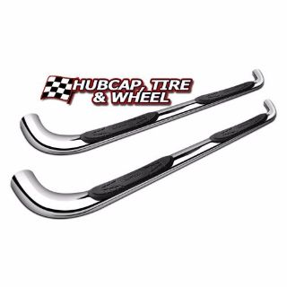 "Purchase SMITTYBILT SURE STEP 3"" SIDE BAR RAM 1500/2500/3500 CREW CAB 09-15 DN270-S4S motorcycle in West Palm Beach, Florida, United States, for US $229.99"