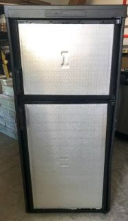 Dometic DM2652 Double Door RV Refrigerator - New - Not Working