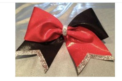 ISO someone to make cheer bows