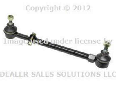 Purchase Mercedes w124 Tie Rod Assembly RIGHT Front rh link + ball joints WARRANTY motorcycle in Lake Mary, Florida, US, for US $29.59