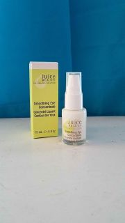 NEW Juice Beauty Smoothing Eye Concetrate