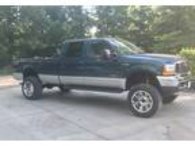 2001 Ford F-250 Truck in Festus, MO
