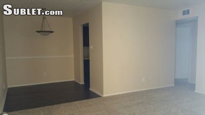 One Bedroom In Denton County