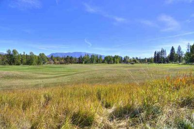 315 Golf Course Drive Columbia Falls, This fantastic private