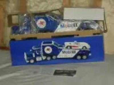 Lot Of Mobil Trucks Collectors Series total