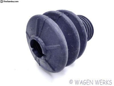 Bus Nose Cone / Shift Rod Boot 1959 to 1972