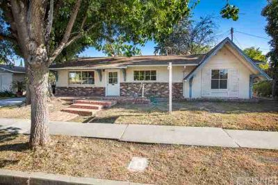 24154 Kittridge Street WEST HILLS Three BR, **a great house and a
