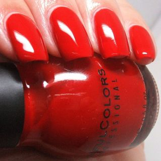 """FREE WITH $15 purchase, NEW Sinful Colors """"Ruby Ruby"""""""