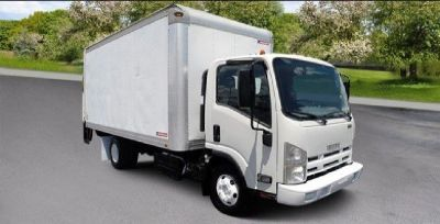 SALE 2012 Isuzu NPR HD DSL REG AT