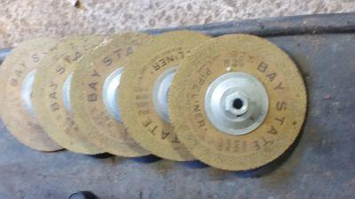 Grinding disk