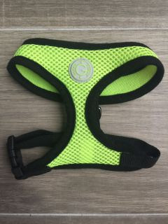 Gooby Small Dog Harness