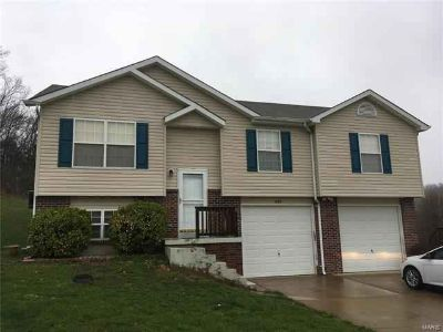 4544 Prospect Drive House Springs, FOR RENT-Three BR 2 1/2