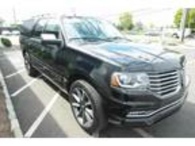 used 2016 Lincoln Navigator for sale.