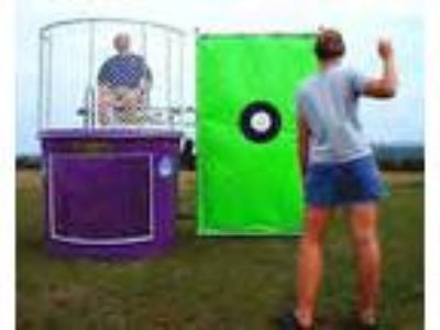 Northern KY Dunk Tank Rental for Rent