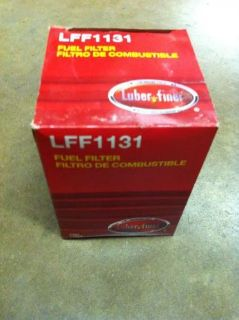 Find Luber-Finer LFF-1131 6N7617 8N9803 BF912 FS1205 PS3607A 3369 (lot of 6 filers) motorcycle in Dallas, Texas, United States, for US $41.70