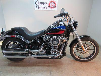 2018 Harley-Davidson Low Rider 107 Cruiser Temecula, CA