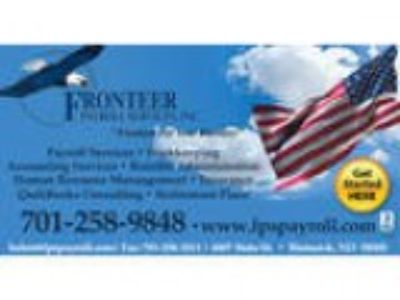 Fronteer Payroll Services Inc.