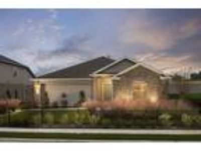 The Monroe by Lennar: Plan to be Built