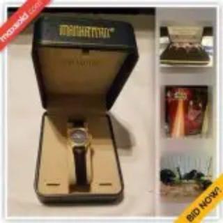 Covington Reseller Online Auction - Mountain Lane