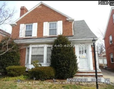 2 bedroom in Shaker Heights