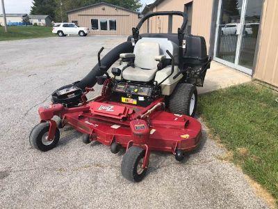 2006 Exmark Lazer Z XS 72 in. - LXS25KD725 Zero-Turn Radius Mowers Lawn Mowers Fairfield, IL