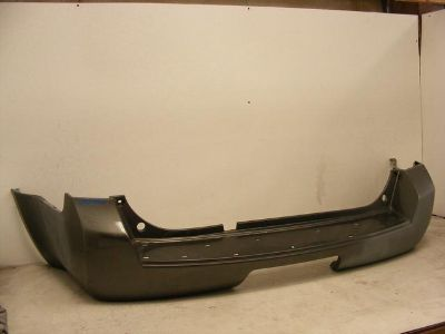 Purchase NISSAN PATHFINDER REAR BUMPER COVER OEM 08 12 motorcycle in Katy, Texas, US, for US $229.00