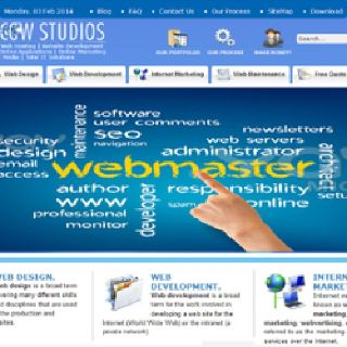 Experts in Customized Web Solutions