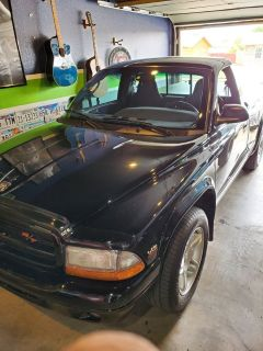 2000 Dodge Dakota RT