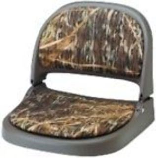 Sell Attwood 70127064 Proform Fold Down Boat Seat - Olive/Shadow Grass Camo Marine LC motorcycle in Hollywood, Florida, United States, for US $110.34